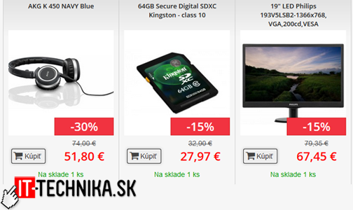 eshop IT-Technika